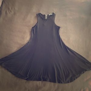 Acemi Dresses - Cute Black Dress